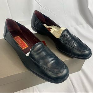 Women's Cole Haan F9466 Lois loafers size 8.5US